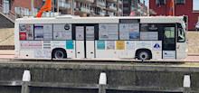 Onze bus!